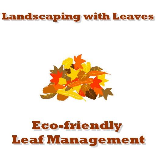 leaf landscaping