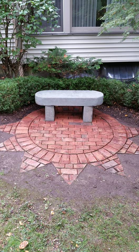 ann - precision tree and landscape - landscaping nj
